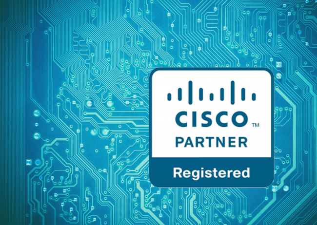 Tailoradio è stata certificata come Cisco Select Certified Partner!