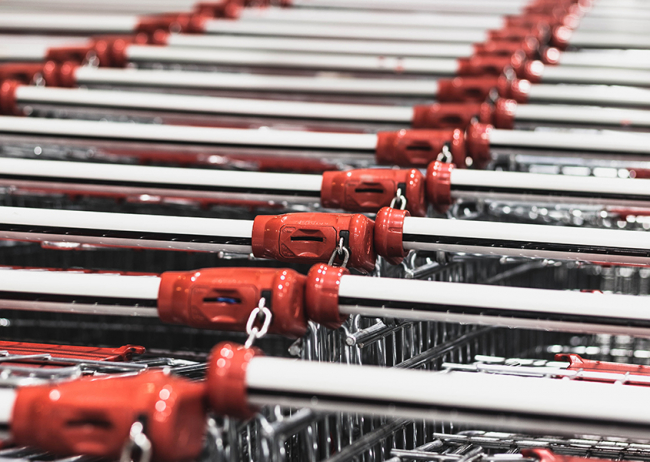 Come l'E-commerce può cambiare il ruolo dei negozi.