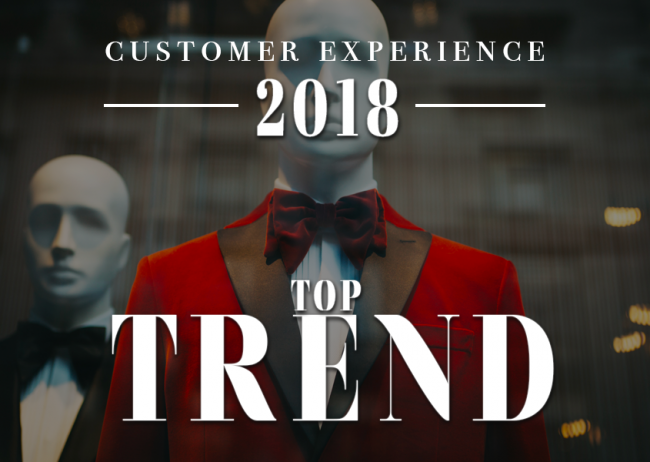 Customer Experience: i trend del 2018
