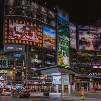 Digital Signage: come la tecnologia rinnoverà la comunicazione In Store.