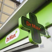 Tailoradio realizza radio in store farmacie Dr Max
