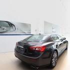 BluVanti Maserati