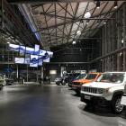 stereomood radio in store concessionaria auto motor village arese mirafiori gruppo stellantis