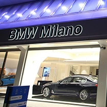 Radio BMW Milano