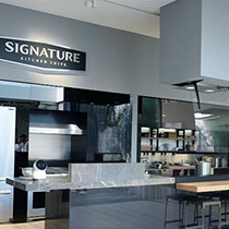 LG Signature Kitchen